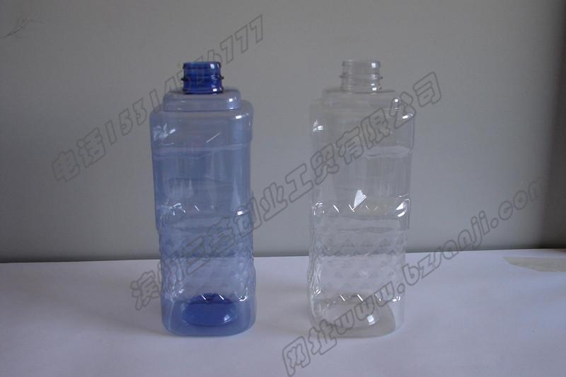 1.8L玻璃水瓶子