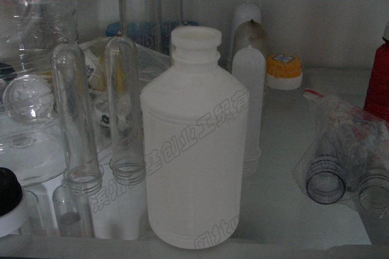 藥用高密度聚乙烯(PE)瓶